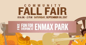 Community Fall Fair
