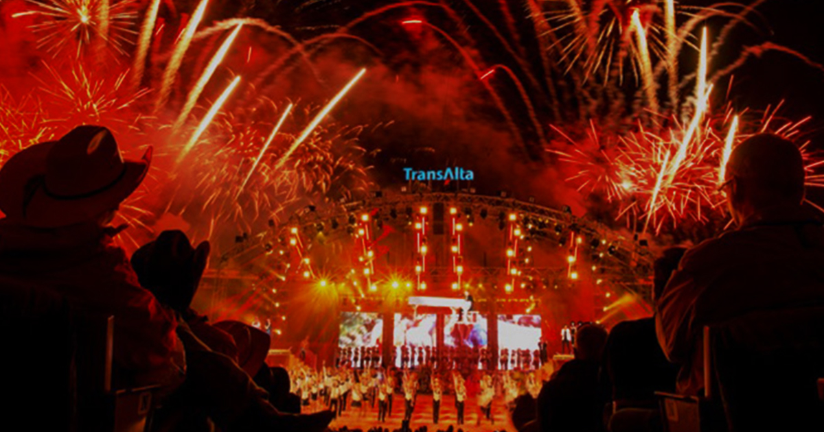 Tickets Amp Admission Calgary Stampede July 3 12 2020