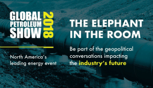 Global Petroleum Show - 2018